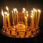 Магия церковной свечи