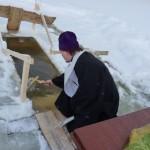 Памятка для желающих погрузиться в прорубь в праздник Крещения Господня