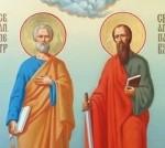 Петров или Апостольский пост