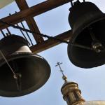 Праздничный колокольный перезвон
