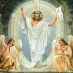 Расписание богослужений в соборе на праздник Пасхи