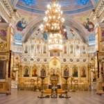 В День крещения Руси в Александро-Невском соборе пройдут торжественные богослужения