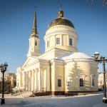собора святого благоверного князя Александра Невского