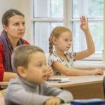 Воскресная школа - праздник для детей
