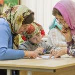 Воскресная школа – уроки доброты