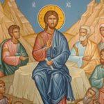 Неделя перед Рождеством Христовым, святых отец