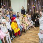 Набор в воскресную школу при Александро-Невском соборе.