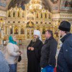 Правящий архиерей встретился с руководителем МТУ Росимущества в Удмуртской Республике и Кировской области