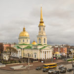 Александро-Невского собора