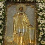 Празднование 195 - летия со дня освящения храма святого благоверного великого князя Александра Невского