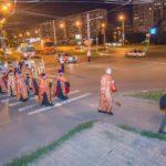 В Ижевске состоится ночной крестный ход в память о святых Царственных Страстотерпцах