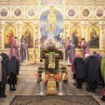 Воздвижение Честного и Животворящего Животворящего Креста Господня.