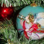 Молебен в Новогоднюю ночь