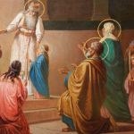 В соборе пройдут богослужения по случаю двунадесятого праздника