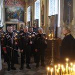 Панихида в память о репрессированных казаках
