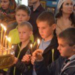 Приглашаем учащих и учащихся на молебен перед началом учебного года