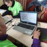 Команда собора приняла участие в епархиальном турнире по шахматам