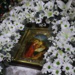 Праздник Рождества в Александро-Невском соборе