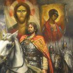 На территории Александро-Невского собора откроется фотоэкспозиция, посвященная Александру Невскому